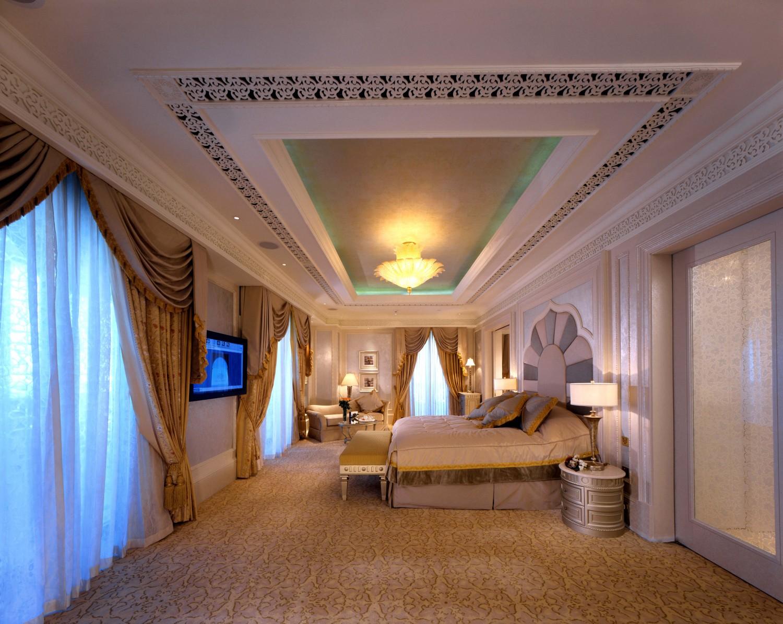 Luksusowy hotel w Abu Dhabi