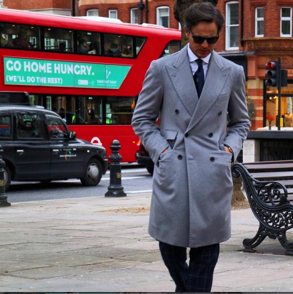 Roberto Mararo - moda męska