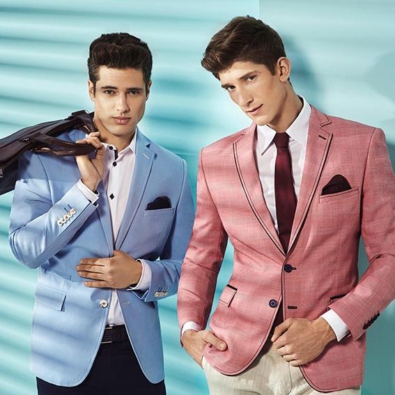 Giacomo Conti - modne ubrania