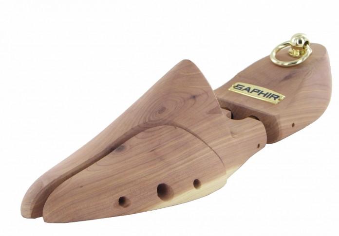 Prawidła cedrowe do obuwia