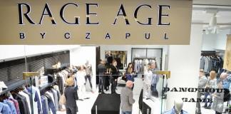 Rage Age - marka odzieżowa opinie