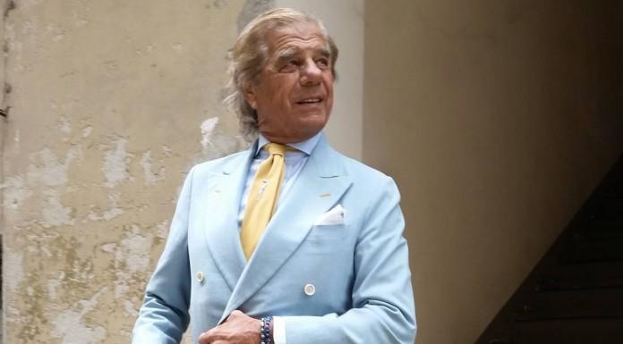 Włosi styl w modzie