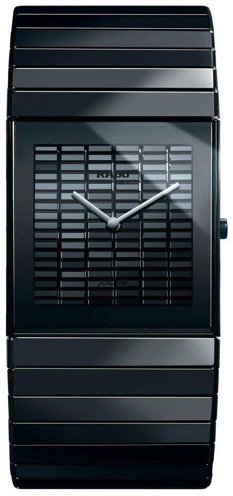 Luksusowy zegarek Rado