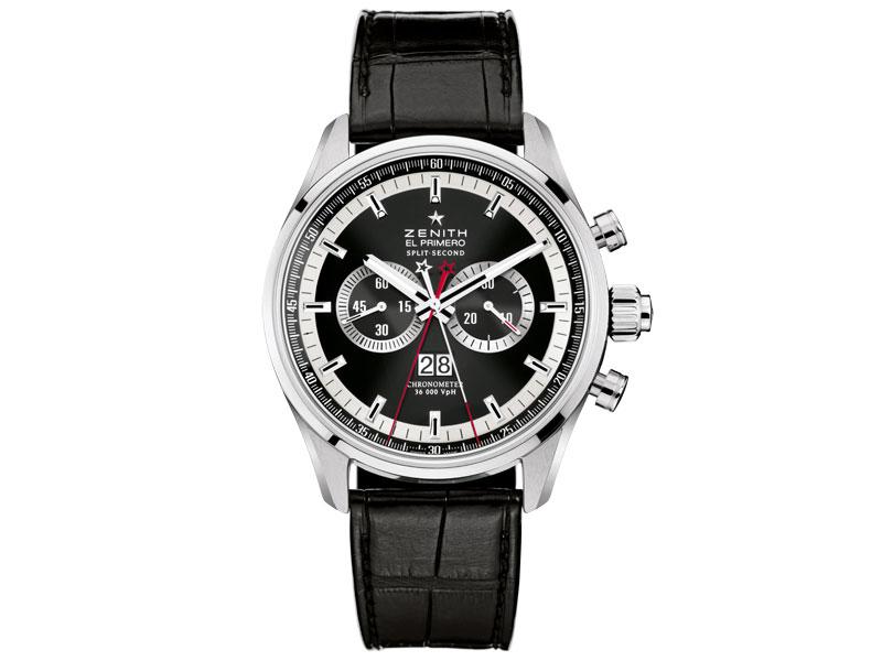 Luksusowy zegarek Zenith