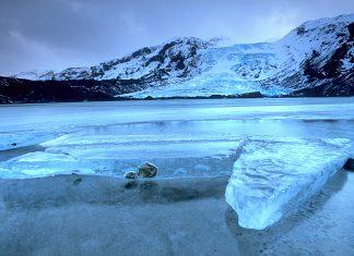 Islandia - niezwykły kraj i mieszkańcy