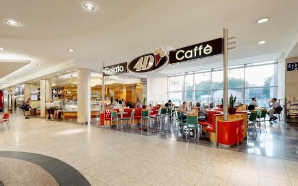 Gelato 4D Caffe opinie