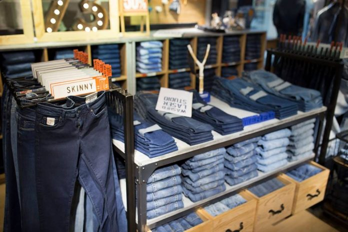 Pepe Jeans opinie