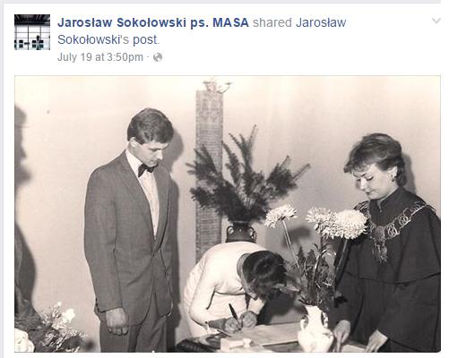 Szarak Pruszków - członek mafii pruszkowskiej