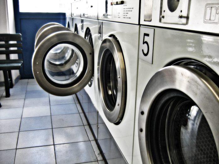 Jakie pierze pralnia chemiczna?