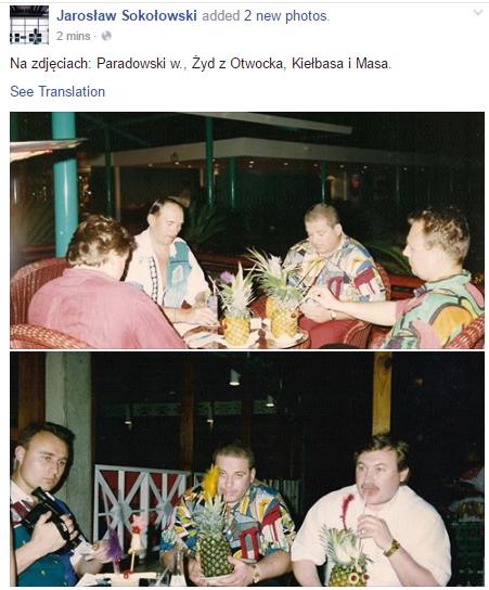 Mafia Pruszkowska