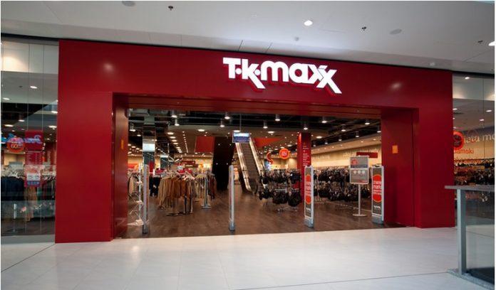 TK Maxx - opinie