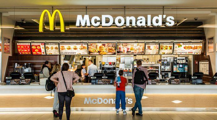 McDonald's wycofuje się z centrum Koszalina
