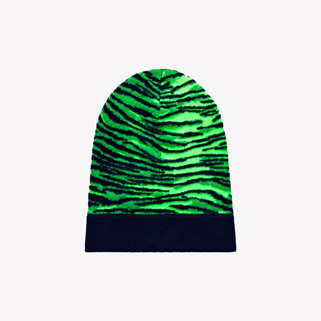 Wełniana czapka Kenzo dla H&M
