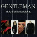 Książka o modzie męskiej