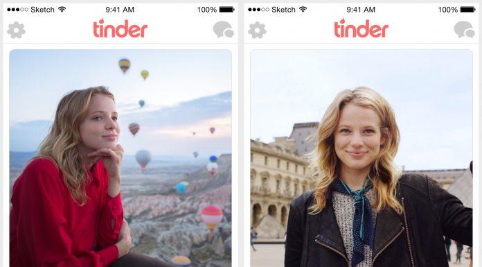 Jak działa Tinder?