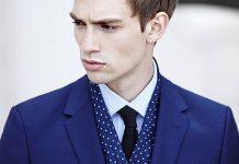 Jaki nieformalny krawat wybrać?