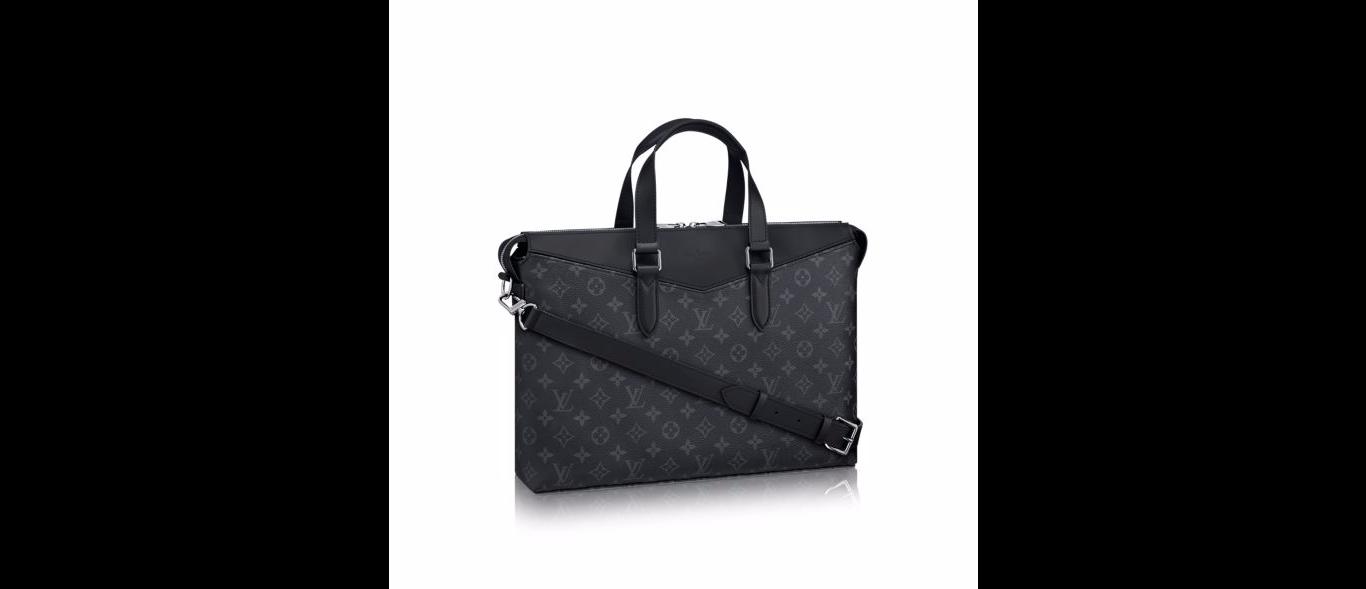 Torba męska Louis Vuitton