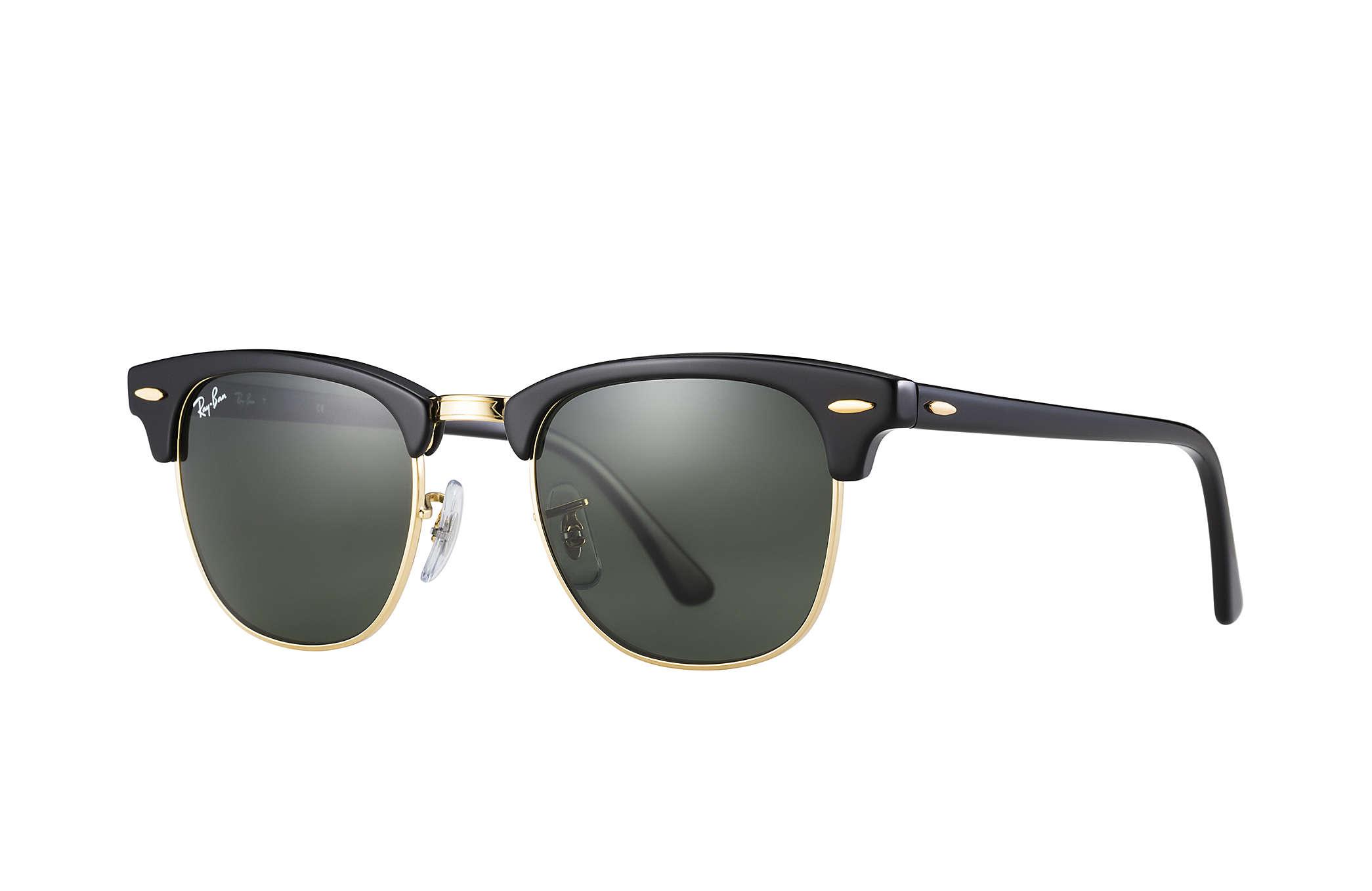 Kultowe okulary Ray Ban