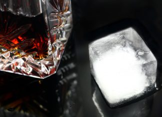 Whisky Baczewski w sprzedaży