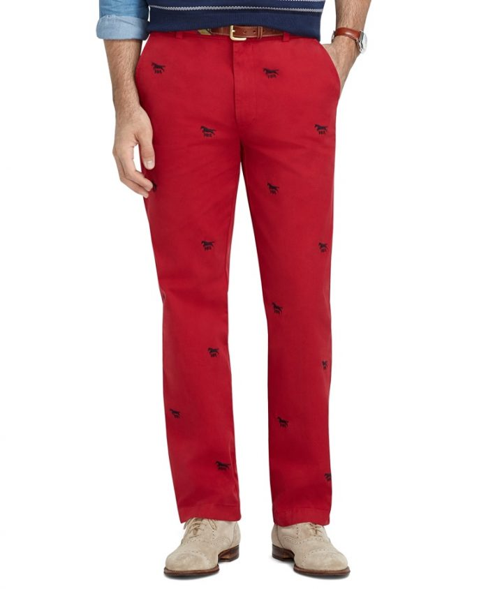 Poprawna długość spodni