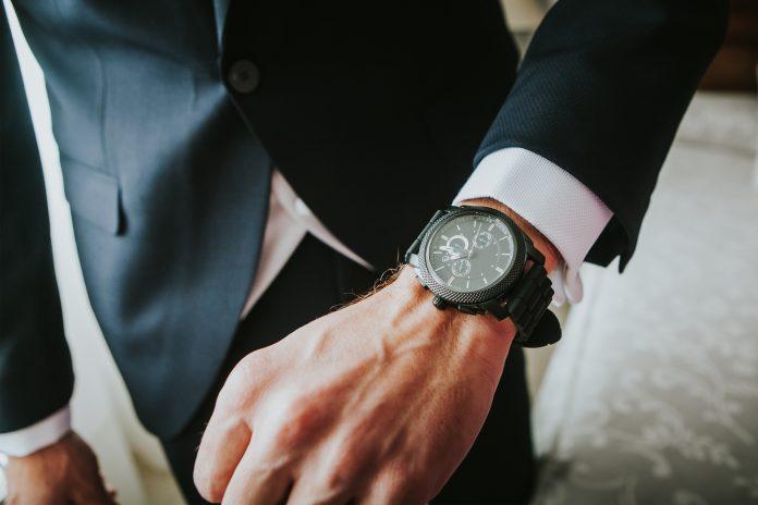 Zegarek W. Kruk