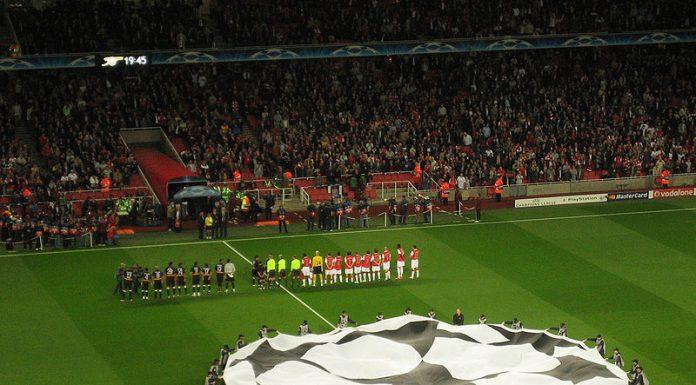 Liga Mistrzów w Polsacie