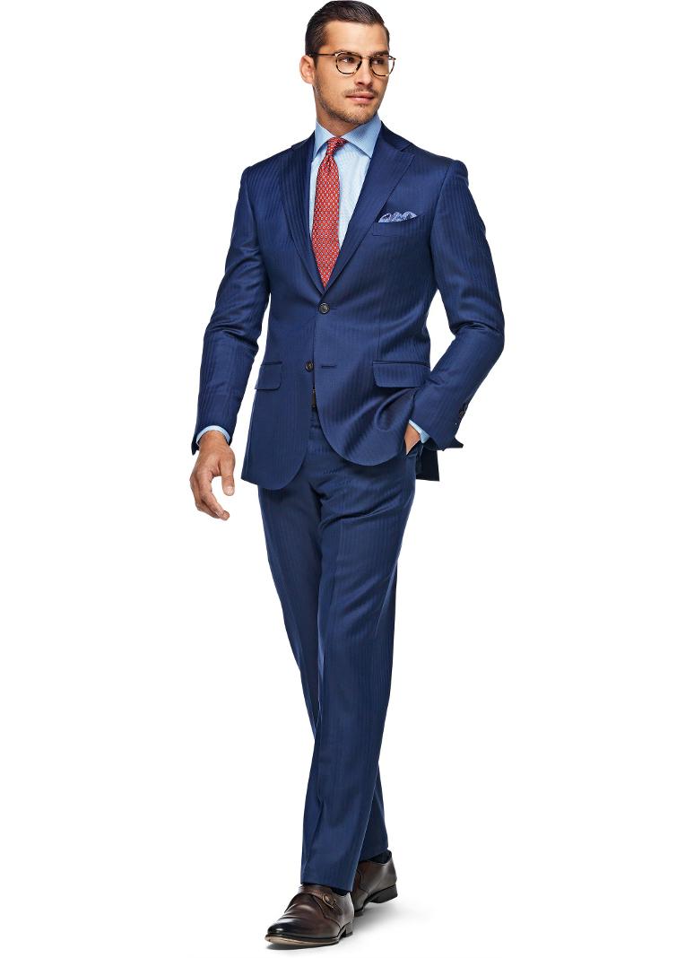 Odpowiednia długość spodni