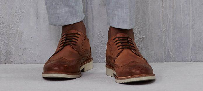 Jakie eleganckie buty wybrać?