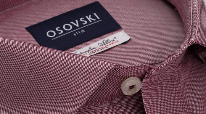 Osovski - opinie