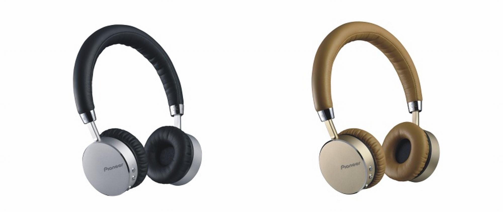 Słuchawki Pioneer SE MJ561