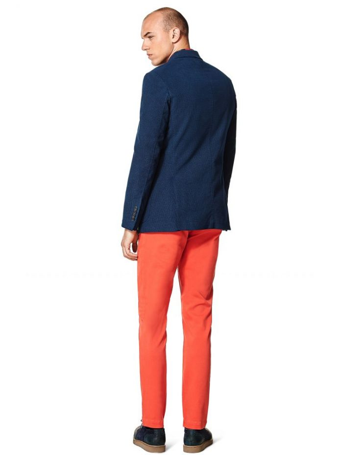 Kolor pomarańczowy w modzie