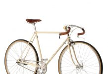 Rower Pashley - opinie