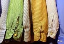 Koszule Ralph Lauren