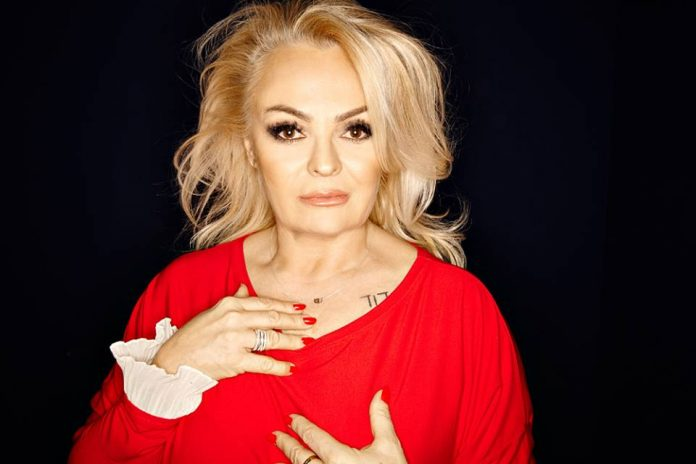 Monika Banasiak żona Słowika