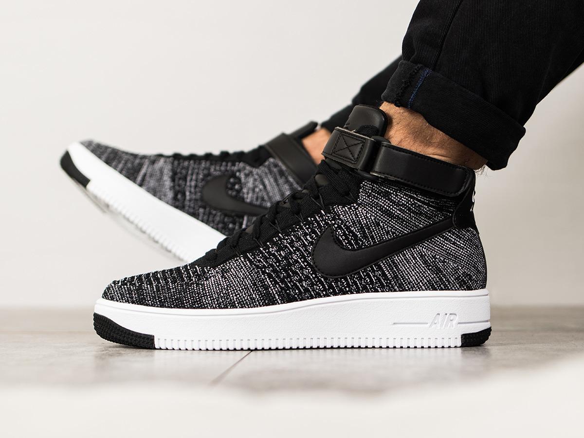 Obuwie marki Nike