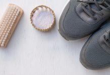 Dbanie o obuwie sportowe