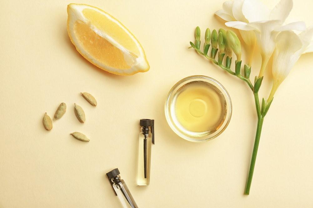 Perfumy poprawiające nastrój