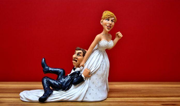 Ślub we Francji