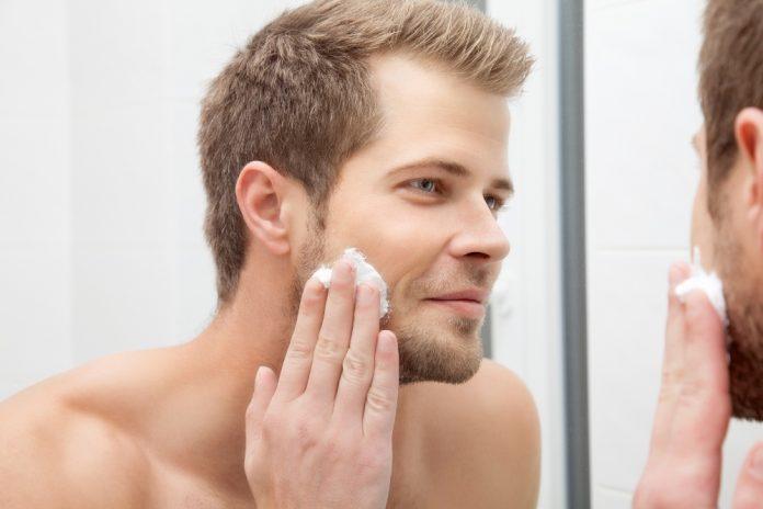 Kosmetyki dla mężczyzn