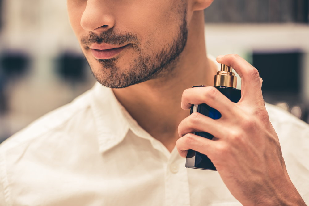 Perfumy, które dodają klasy