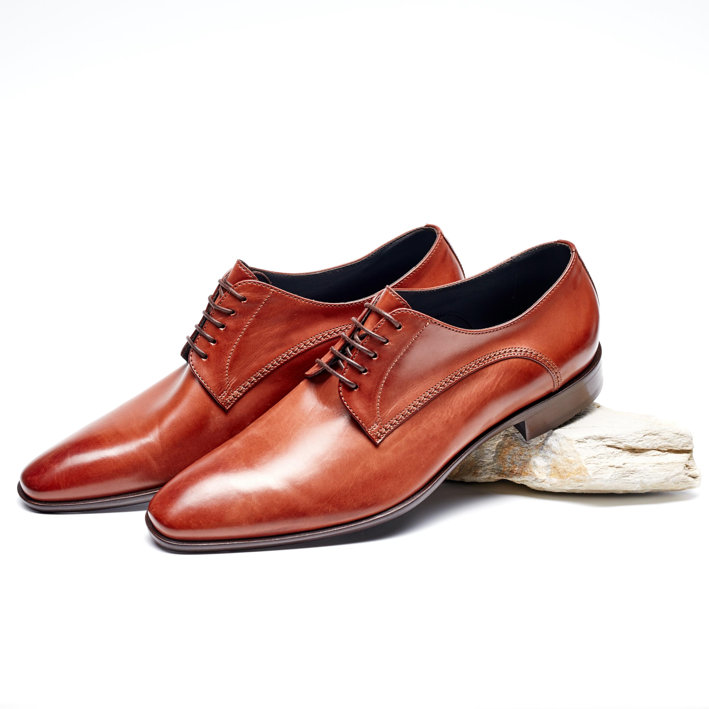 Męskie buty klasyczne
