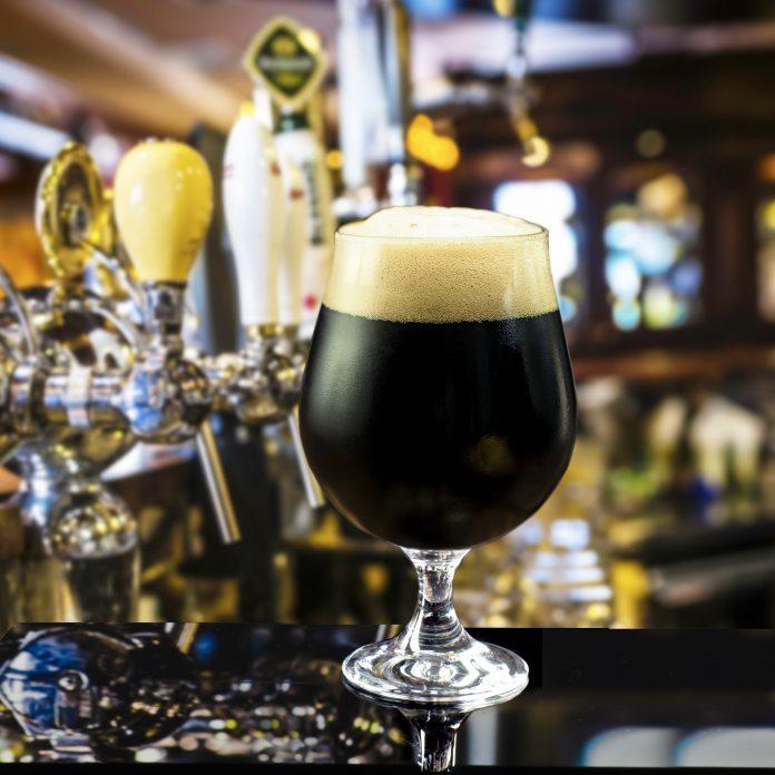 Jak podawać piwo?