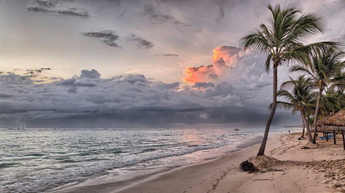 TUI Dominikana 2018