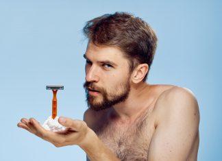 Rytuał golenia twarzy. O czym powinieneś pamiętać?