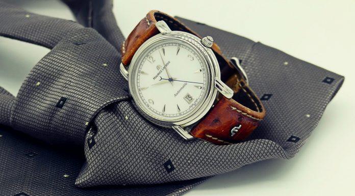 Zegarek eleganta