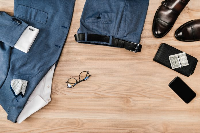 Oficjalny męski dress code