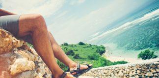 Sandały i klapki męskie