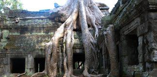 Kambodża - wyjazd wakacyjny