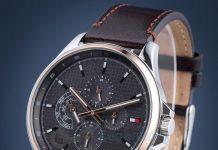 Tommy Hilfiger męskie zegarki