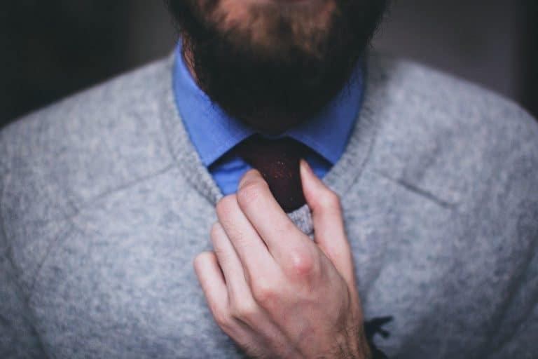 Męski smart casual – kompromis sportu i elegancji